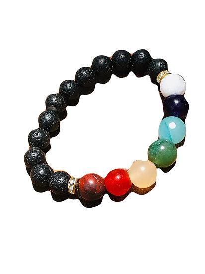 SevenChakra Bracelet