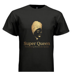 Super Queen T-Shirt