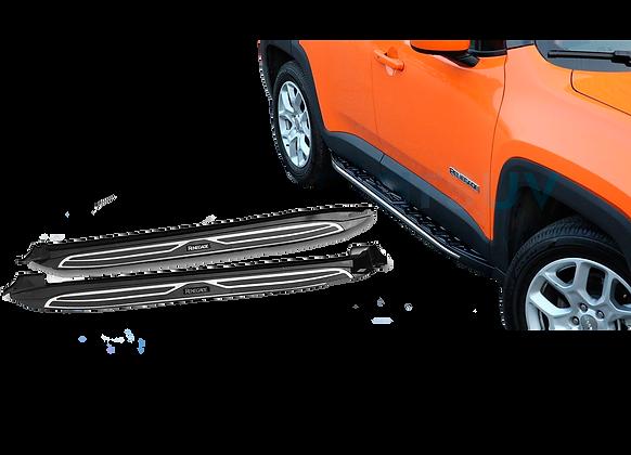 Estribos Jeep Renegade