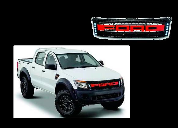Parrilla Ford Ranger