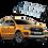 Thumbnail: Barras Laterales Ford Ranger mod. 2016 - 2020