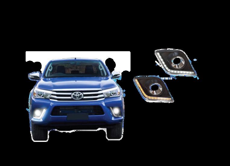 Drl Toyota Hillux