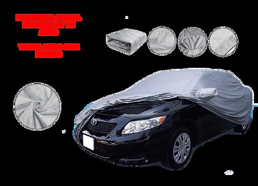 Cubierta para Auto y Camioneta