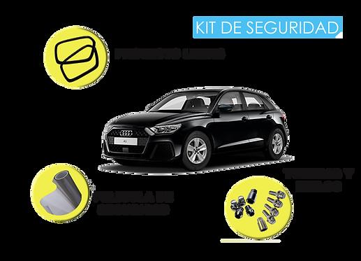 Kit de Seguridad