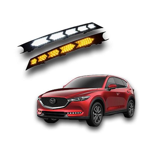 DRL Mazda CX-5 mod. 2017 - 2020