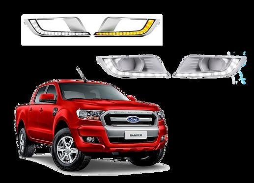 DRL Ford Ranger mod. 2016+