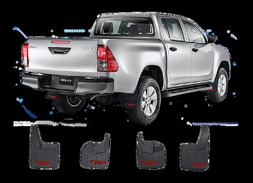 Loderas TRD Toyota Hilux