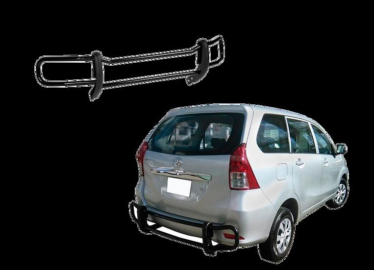 Eurobumper Toyota Avanza
