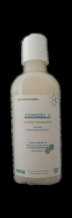 Zanigel+ 100ml