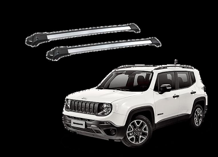 Barras Transversales Jeep Renegade