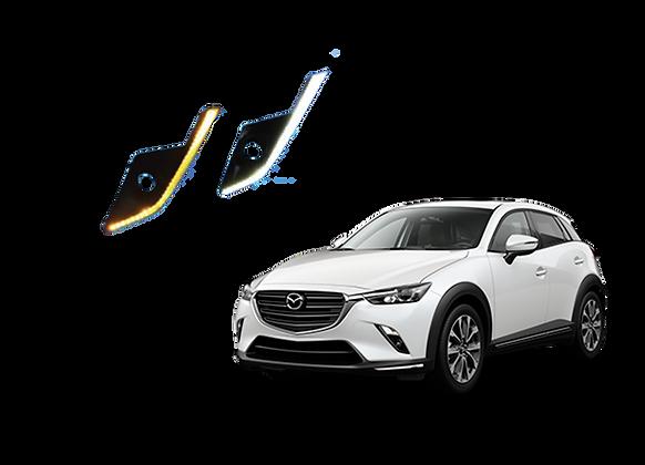 Drl Mazda CX-3