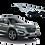 Thumbnail: Barras Transversales Hyundai Tucson