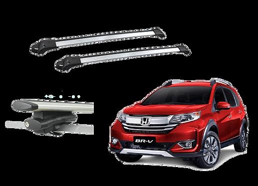 Barras Transversales Universales para Honda BR-V