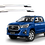 Thumbnail: Barras Laterales Toyota Hilux