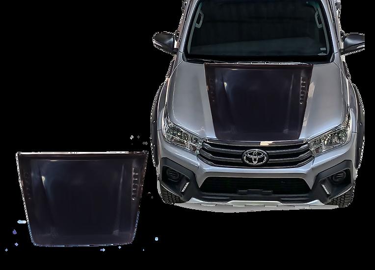 Toma de aire Toyota Hilux