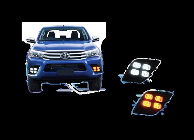 Drl Toyota Hilux