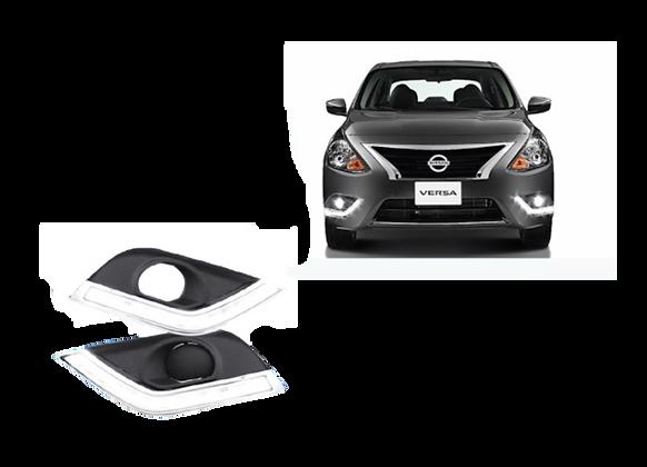 Drl Nissan Versa