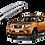 Thumbnail: Barras Laterales Nissan Np300