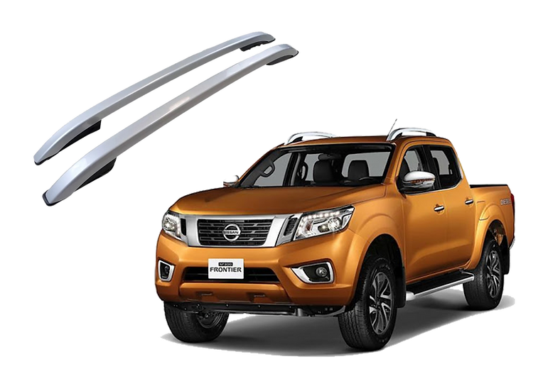 Barras Laterales Nissan Np300