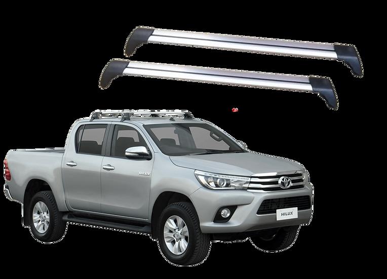 Barras Transversales Toyota Hilux