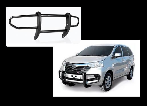Bumper Delantero Toyota Avanza