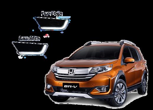 DRL Honda BR-V mod. 2015 - 2017