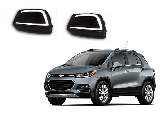 DRL Chevrolet Trax mod. 2018