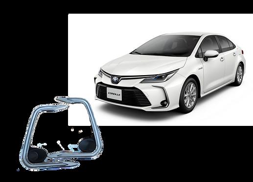 DRL Toyota Corolla mod. 2019 - 2020