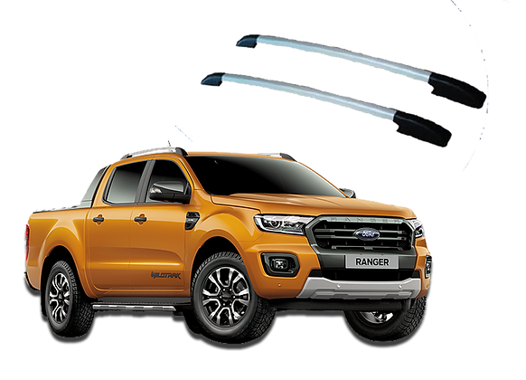 Barras Laterales Ford Ranger