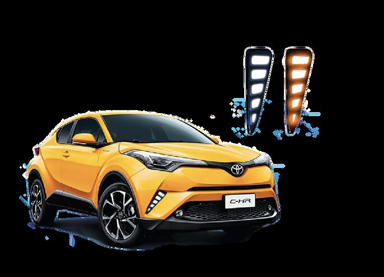 Drl Toyota C-HR
