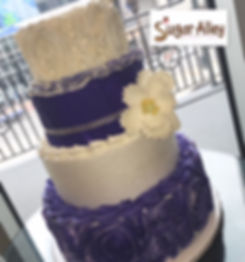 Wedding cake_Purple.JPG