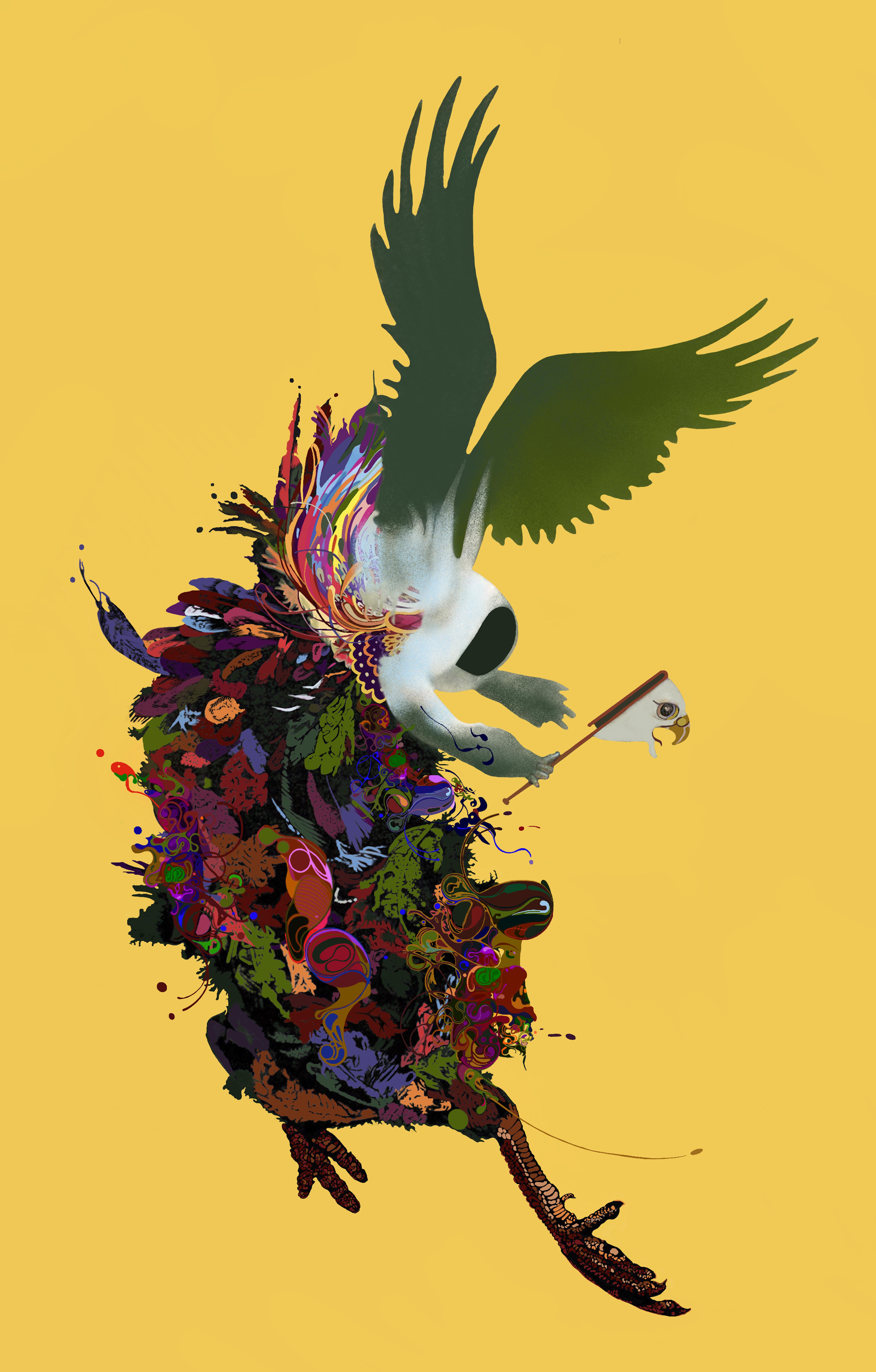 Pisthetaerus (The Birds)