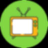 Comerciales para Televisión y Redes Sociales