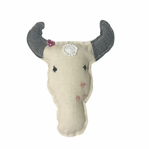Mini Buffalo Sewing Project Kit