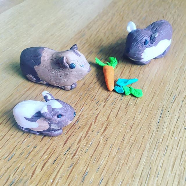 #guineapig family to #craft at #sewcraftcook #schoolholidayworkshops _Book now www.sewcraftcook.com