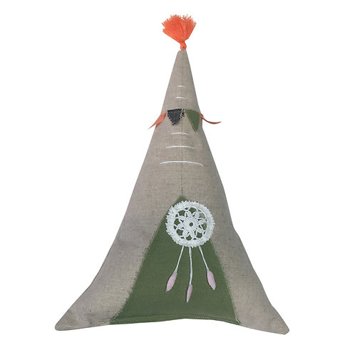 Teepee Sewing Project Kit