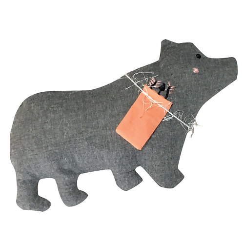 Bear Sewing Project Kit