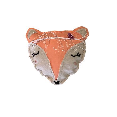 Mini Fox Sewing Project Kit