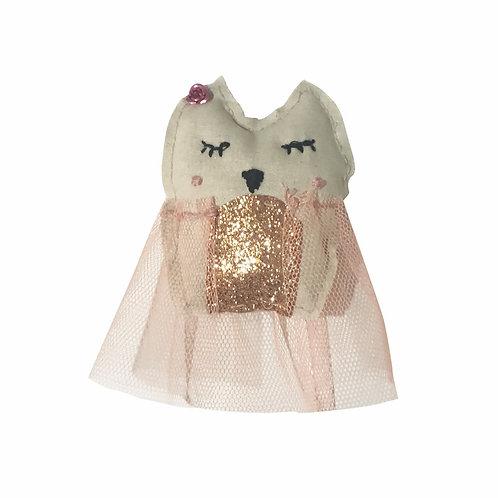 Mini Owl Sewing Project Kit SPKEMOW