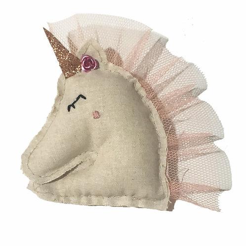 Mini Unicorn Sewing Project Kit SPKEMUN