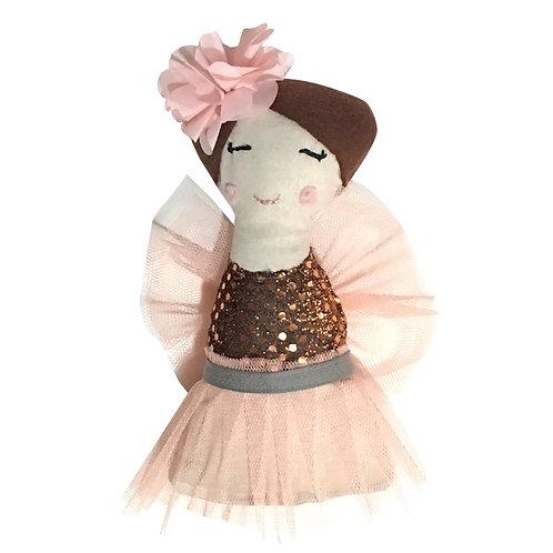 Fairy Sewing Project Kit SPKELFA