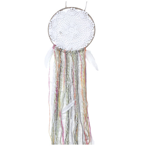 Craft Project Kit Navajo Dreamcatcher