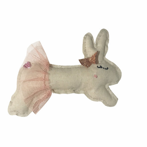 Mini Bunny Sewing Project Kit