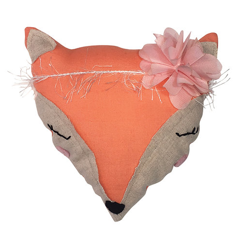 Fox Sewing Project Kit SPKNLFO