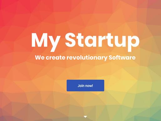 Eine Website in weniger als 5 Minuten erstellen