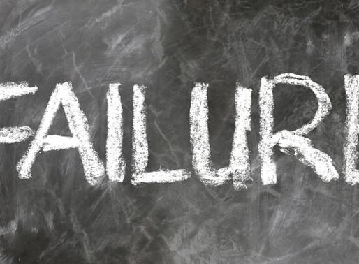 Weshalb scheitern Startups: Die Top 3 Gründe