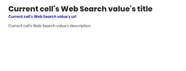 Suchergebnisse