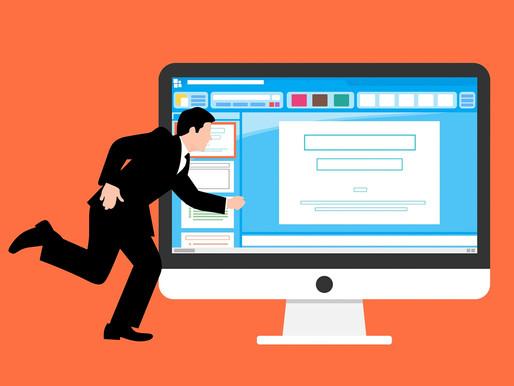 Wie erstelle ich am besten eine eigene Website in 2019?