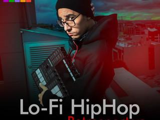 Mctematico to release Lo-Fi Hip Hop Album: RETROSPECTIVE on 6/21/2019