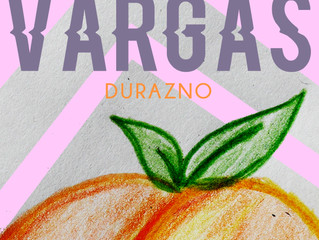 "New Single ""Durazno"" from Vargas out now!"